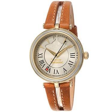 気質アップ ヴィヴィアンウエストウッド 腕時計 レディース VIVIENNE WESTWOOD シルバー, ヨナゴシ 9e00ed18