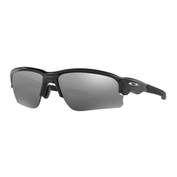 サングラス オークリー フラック ドラフト アジアンフィット OAKLEY FLAK DRAFT (A) OO9373-0170 Polished 黒/黒 Iridium 国内正規品