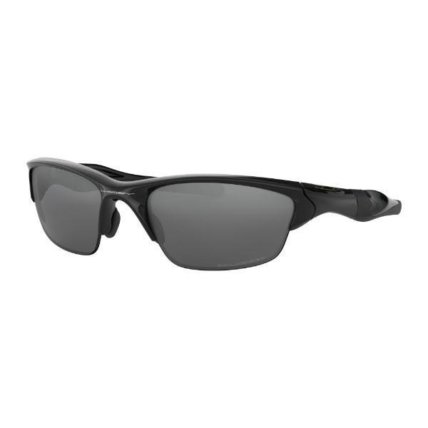 サングラス オークリー ハーフジャケット 2.0 アジアンフィット OAKLEY HALF JACKET 2.0 (A) OO9153-04 Polished 黒/黒 Iridium Polarized 国内正規品