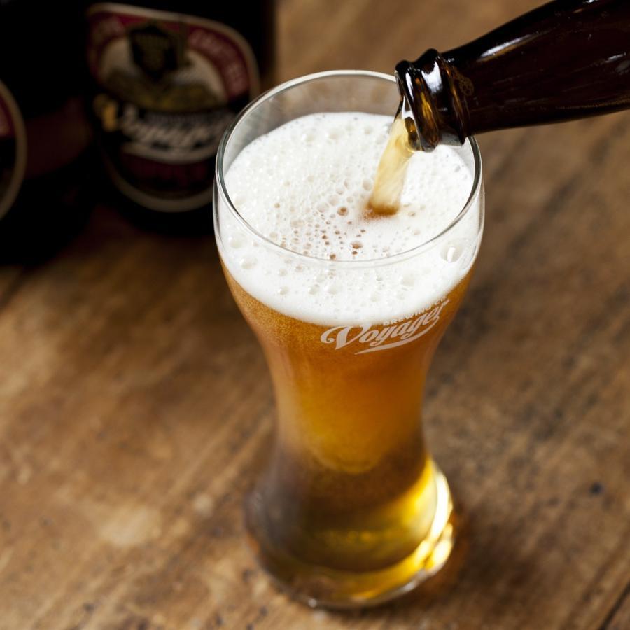 【期間限定・送料無料】COPPER・GOLD・IPA・THRUSTER(各3本)12Bottles Set ※送料無料(北海道・沖縄を除く)クラフトビール  地ビール 飲み比べセット voyagerbrewing 06