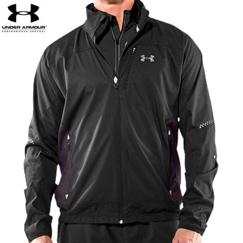 UNDER ARMOUR アンダーアーマー ESCAPE WIND & WATER RUNNING JACKET 1221950