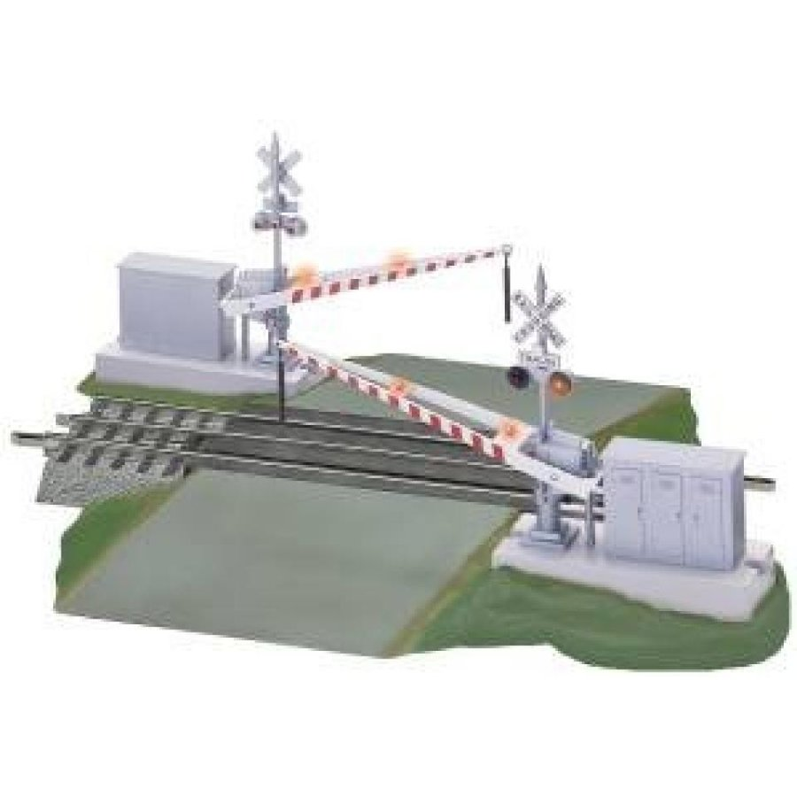 Lionel 6-12062 Grade Crossing w/Gates & Flashers