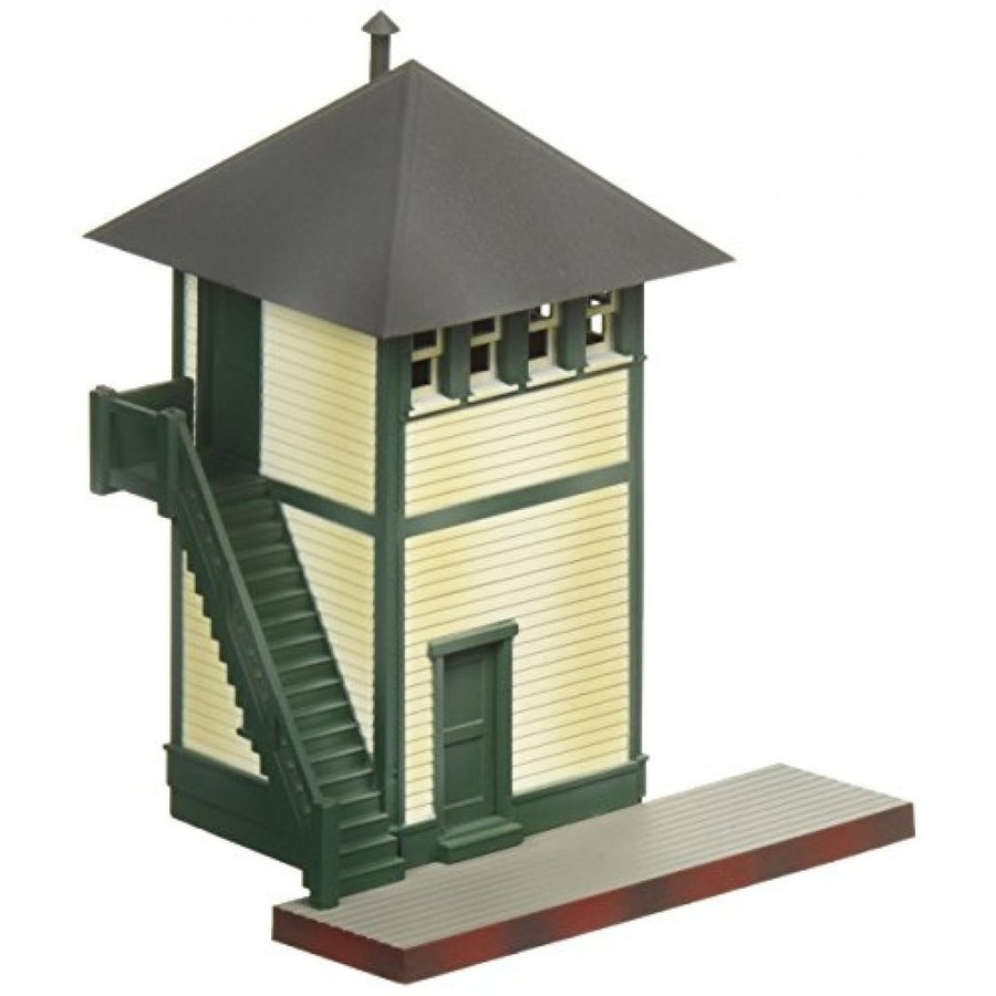 Bachmann Trains Thomas And Friends - Switch Tower