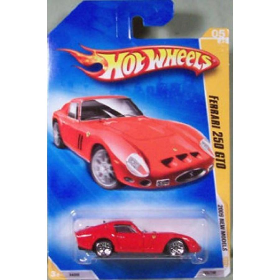 GTO 250 Ferrari Models New 2009 Wheels 大人も子供も