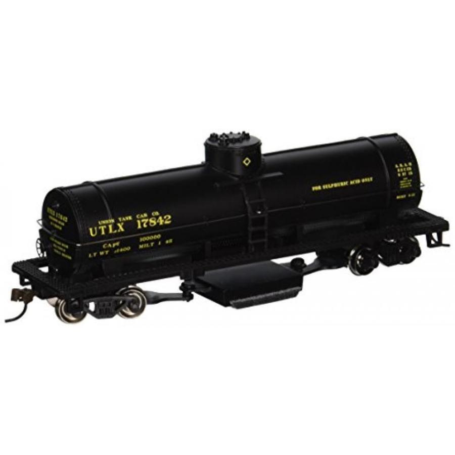 Bachmann Trains Track Cleaning Tank Car - UTLX