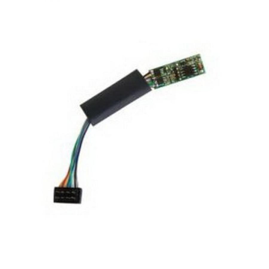 AL-07 8 Pin DCC Socket 10pk