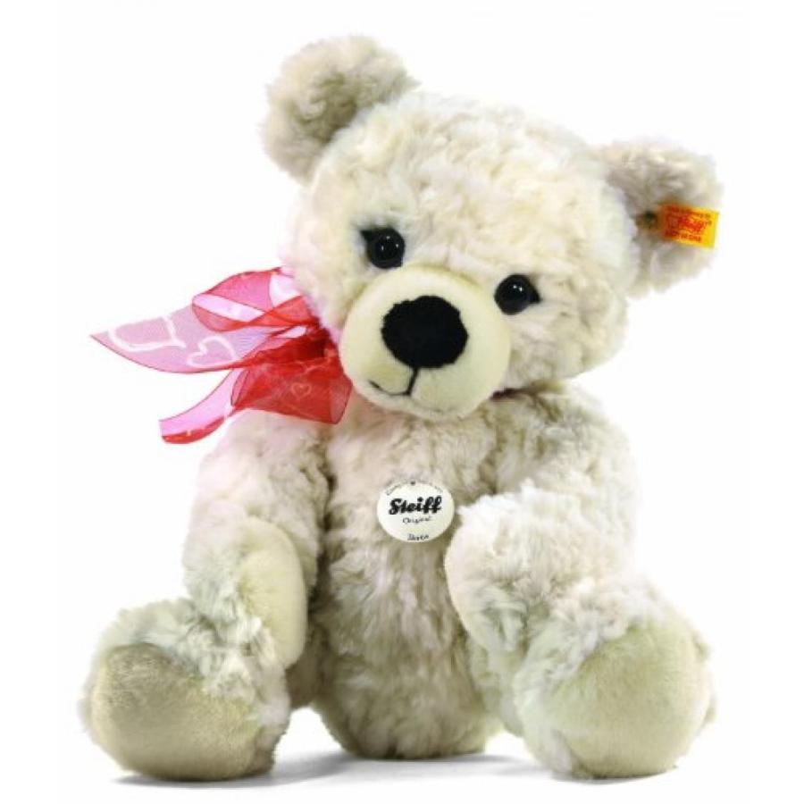 Steiff Bernie Teddy Bear, cream Plush Bear