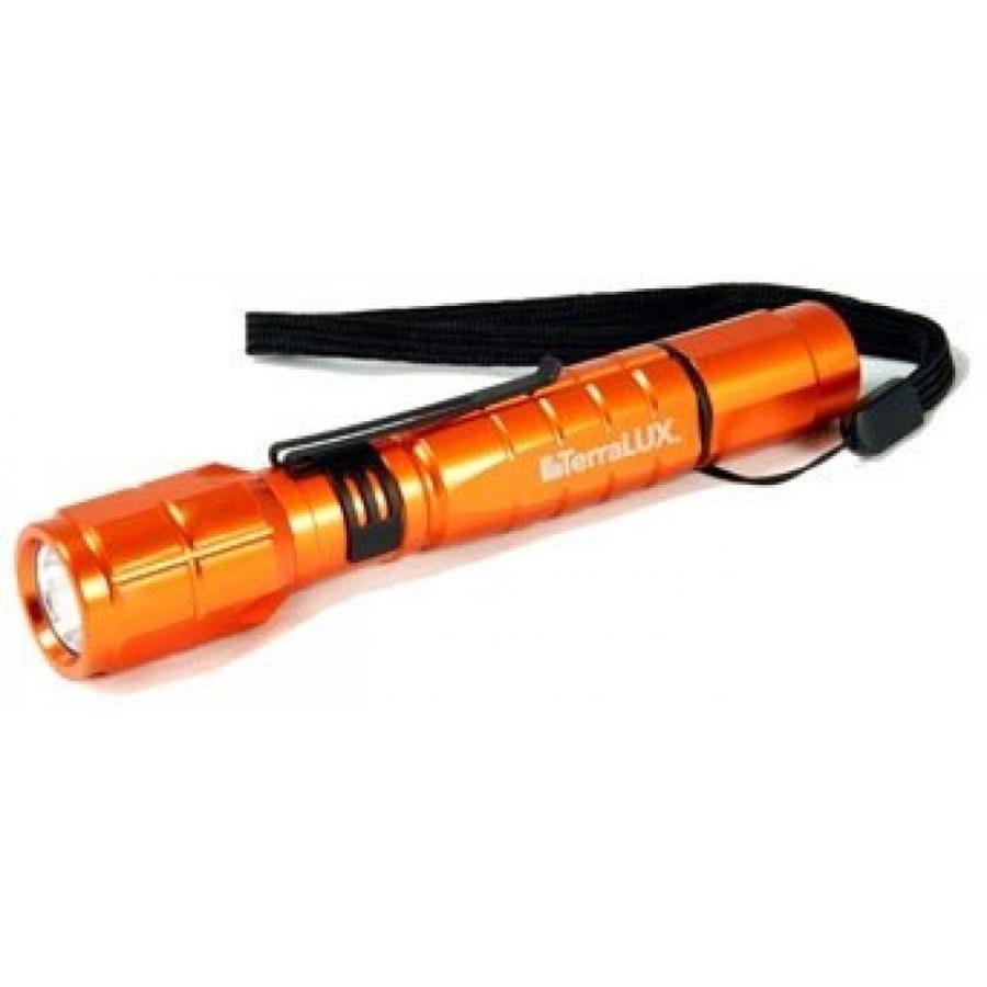 Terralux? LightStar300? LED Tactical Flashlight