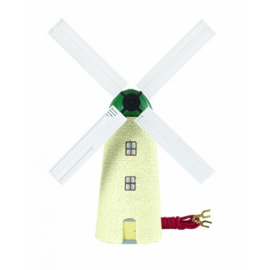 Bachmann Trains Thomas And Friends Operating Windmill