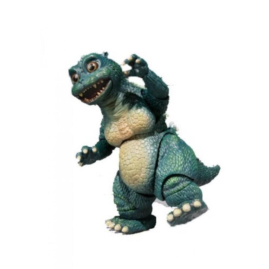 一番人気物 Bandai Little Godzilla MonsterArts and Crystal Crystal Set Little - S.H. MonsterArts, コクフチョウ:d5e823f9 --- lighthousesounds.com