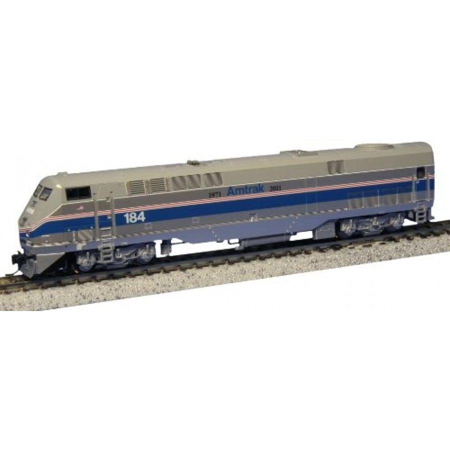 Kato USA Model Train Products GE P42 #184