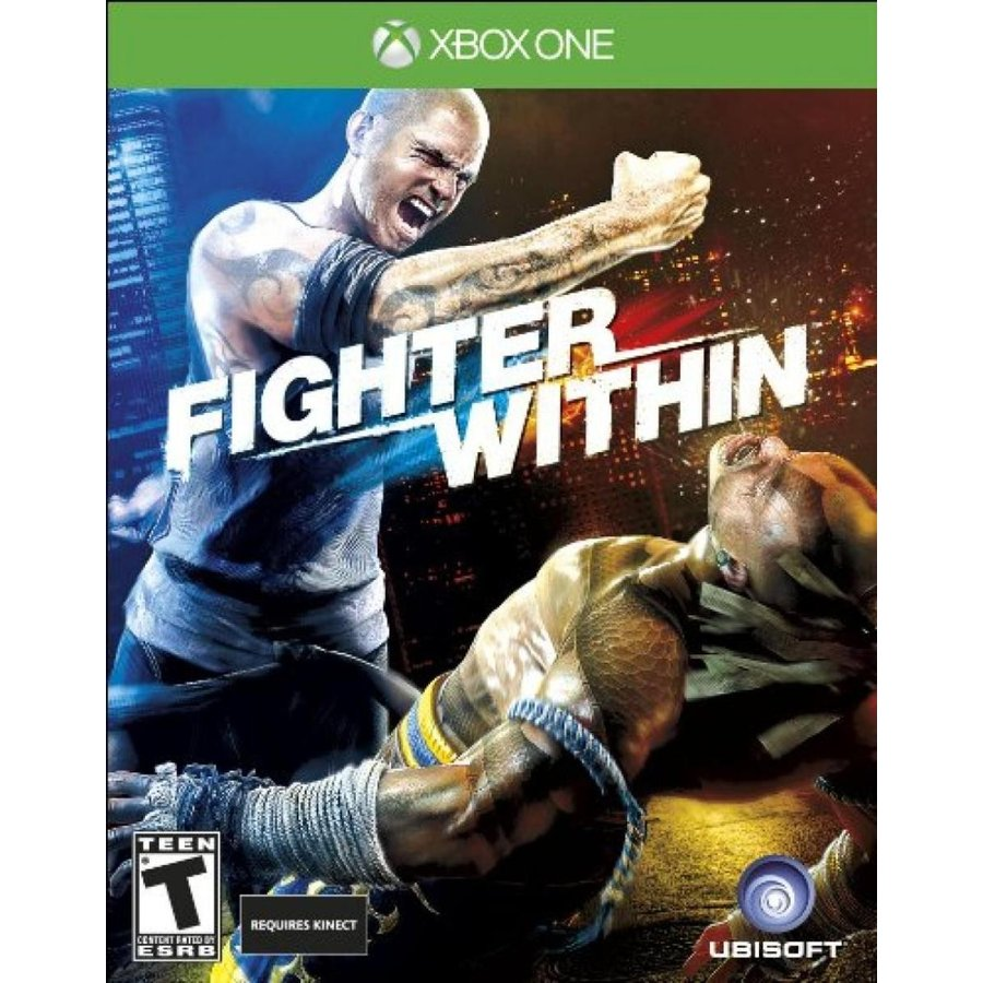 Fighter Within(輸入版:北米) - Xbox ONE