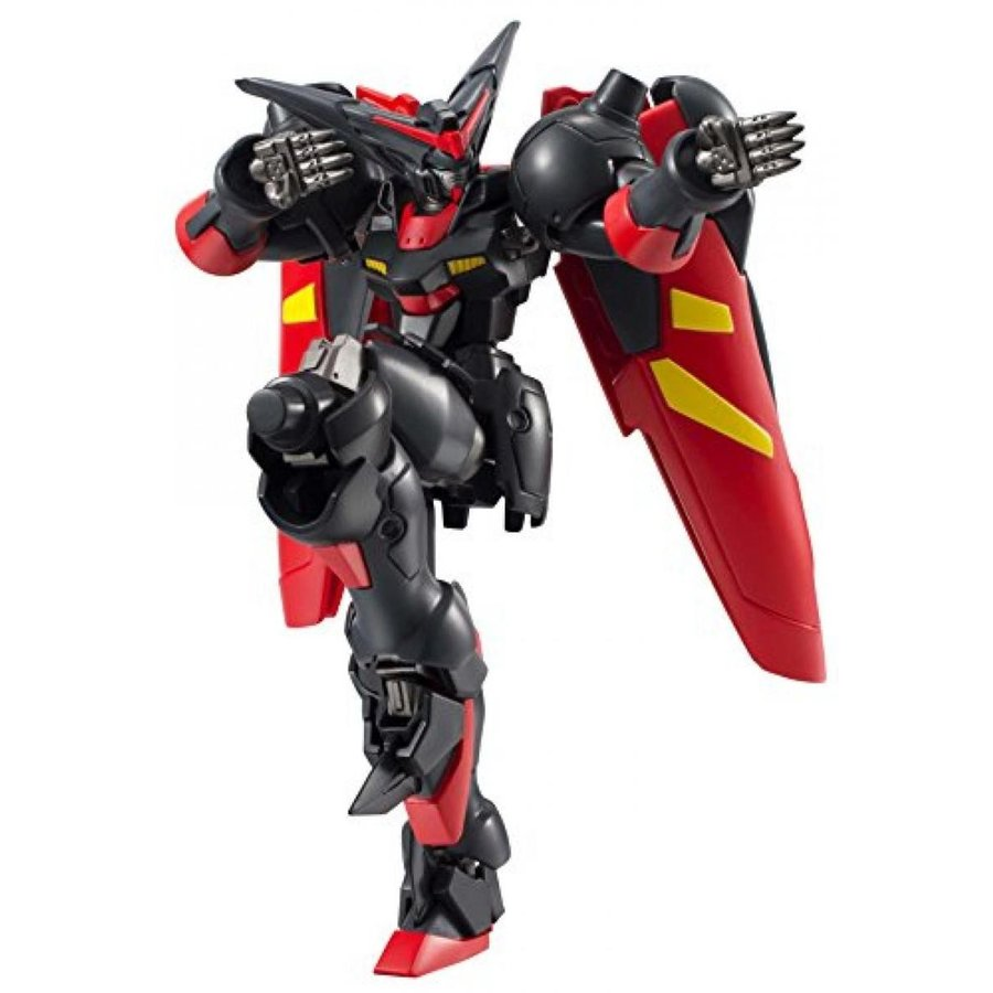 ROBOT魂 [SIDE MS] 機動武闘伝Gガンダム マスターガンダム