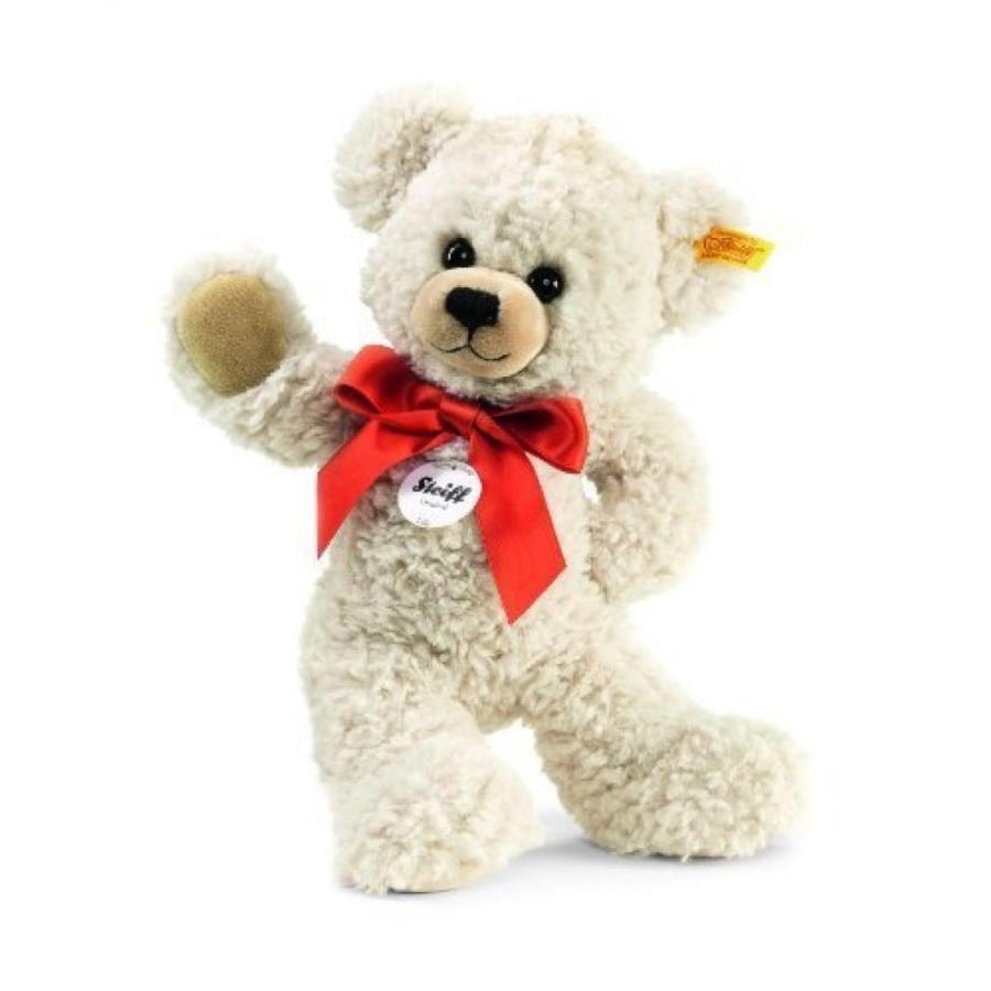 Steiff 28cm Lilly Dangling Teddy Bear (Cream) by Steiff