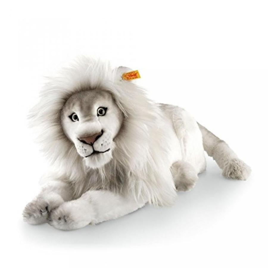 Steiff Timba Lion 白い 16.5