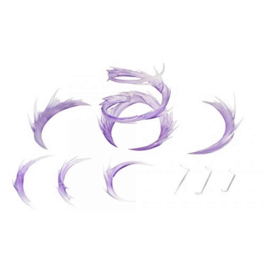 魂EFFECT WIND Violet Ver.