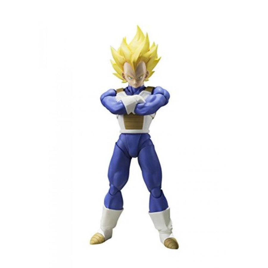 Bandai Tamashii Nations S.H. Figuarts Super Saiyan Vegeta (Cell Saga)