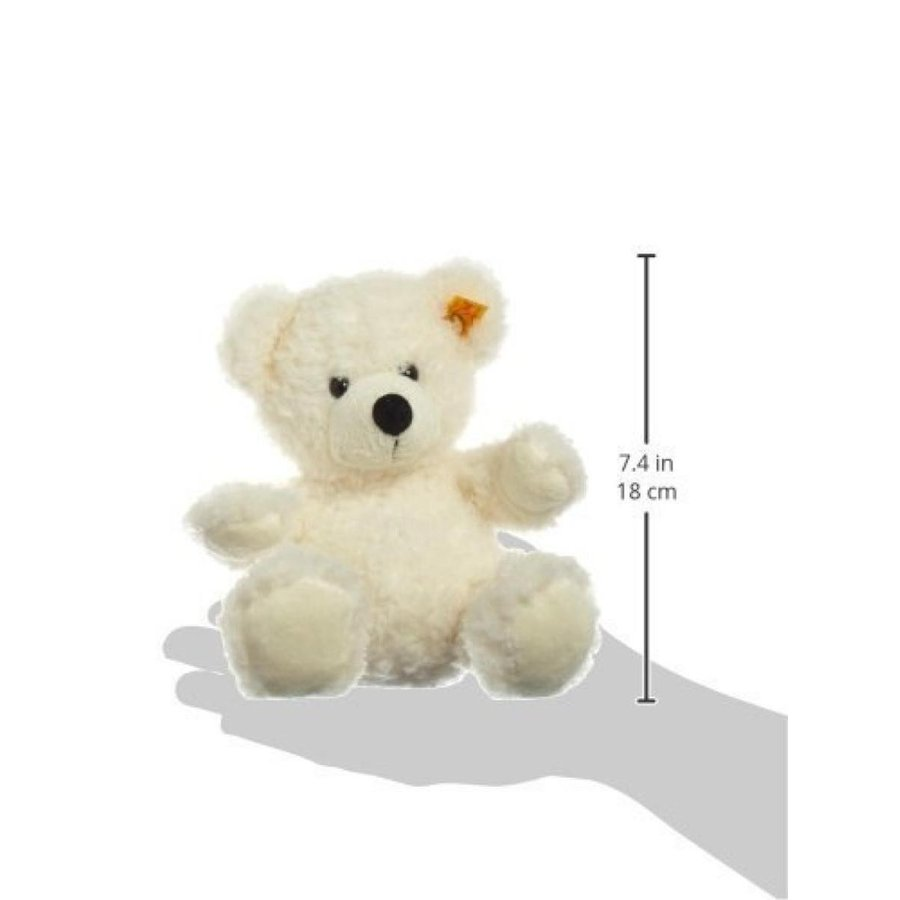 Steiff Lotte suitcase teddy bear 111464