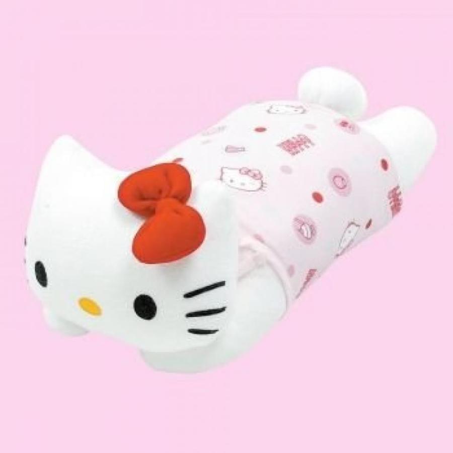 Nishikawa Sangyo Hello Kitty fi赤 pillow ピンク