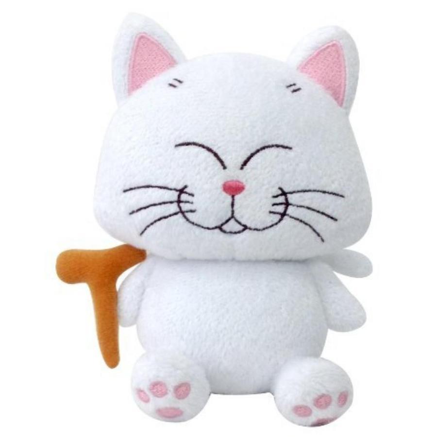 Dragon Ball Kai Mini stuffed cushion Karin like