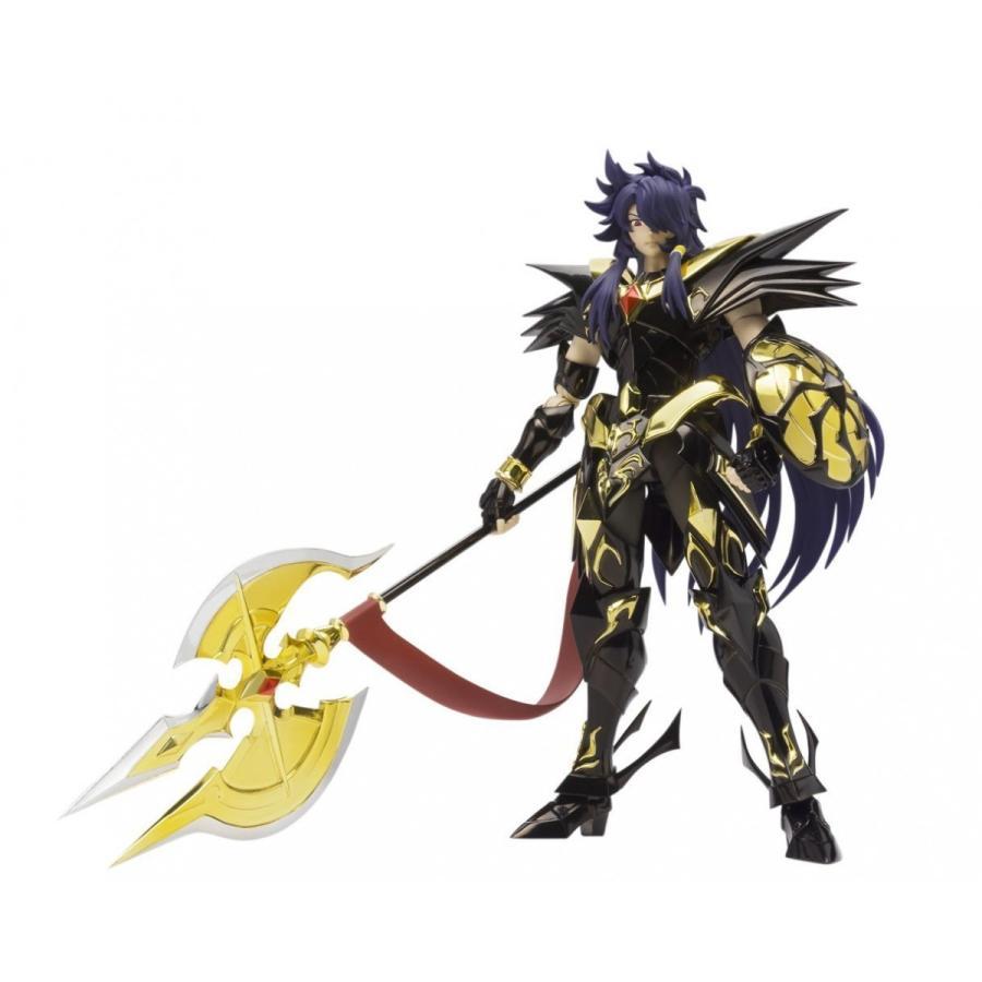 聖闘士聖衣神話EX 聖闘士星矢 邪神ロキ