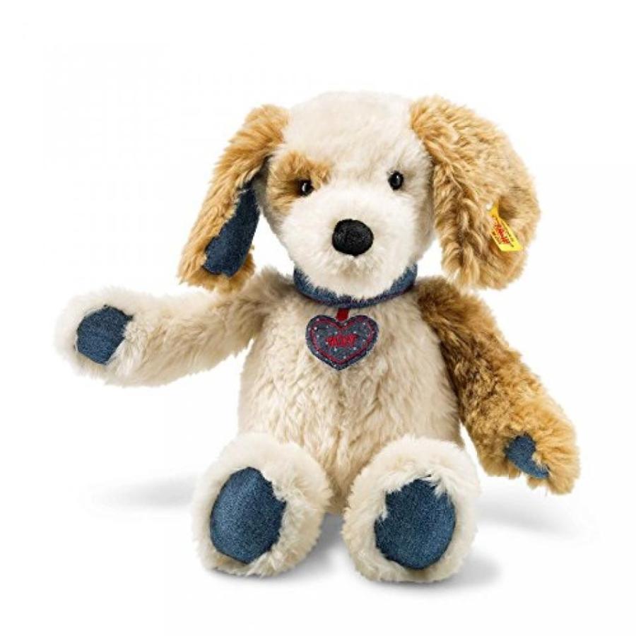 Steiff Denim Darlings Snuff Dog EAN 084423