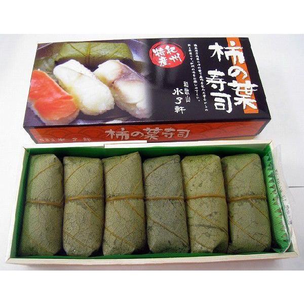 柿の葉寿司 w-sui-y-s