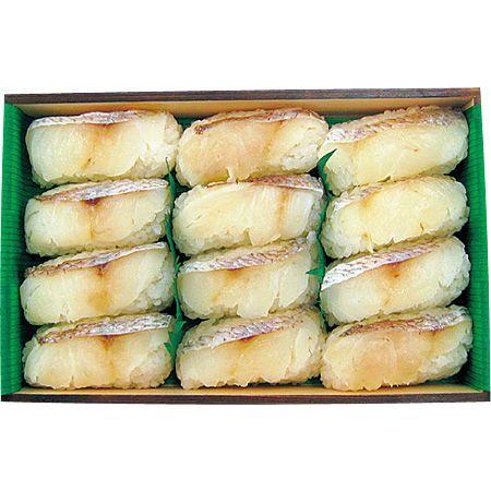 小鯛雀寿司(12個入り)|w-sui-y-s