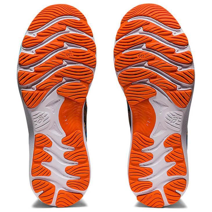 ランニングシューズ メンズ スタンダードラスト/asics アシックス ゲルニンバス GEL-NIMBUS 23/長距離 マラソン 完走 初心者 男性 靴 ファンランナー /1011B153|w-w-m|05