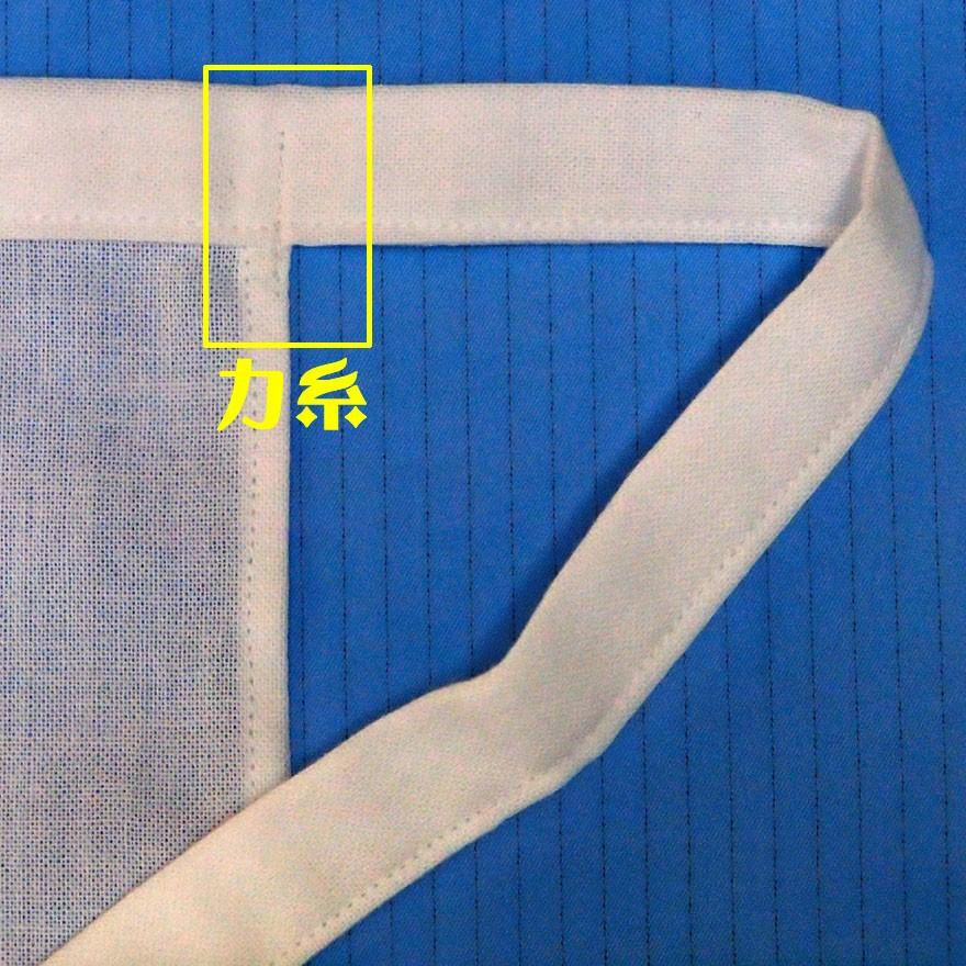 【1b】和田爺謹製越中褌「長寿」(Mサイズ)高級白晒木綿 二枚組 wada-photo 04