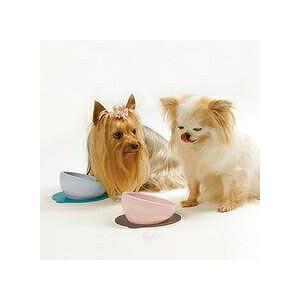 HARIO ハリオ 有田焼 チビプレ 犬用フードボウル ペット用食器 ホワイト PTS-CB-W ペールピンク PTS-CB-PPR ブルーグレイ PTS-CB-BGR|wadatoki|05