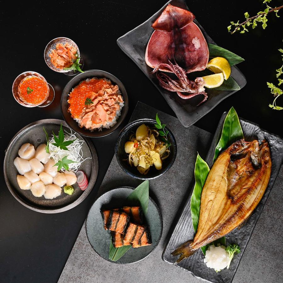 魚介類・海産物