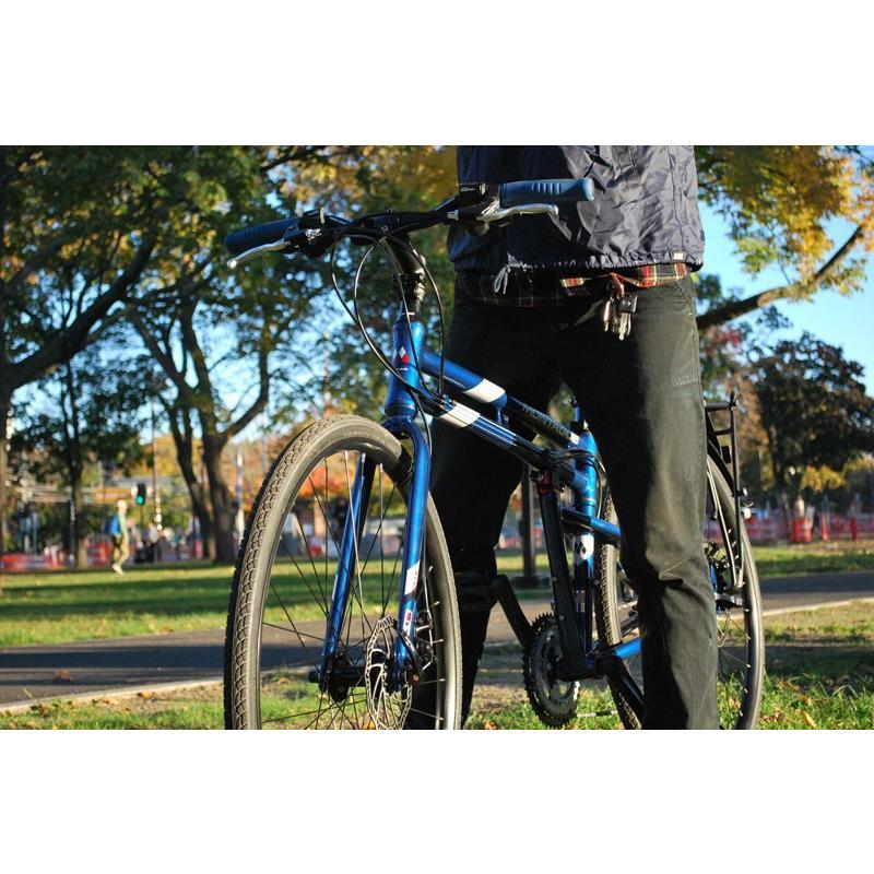 別途送料2,750円 MONTAGUE モンタギュー Navigator ナビゲーター クロスバイク 折りたたみ自転車 ミリタリー マウンテンバイク【クーポン対象外】【T】|waiper|05