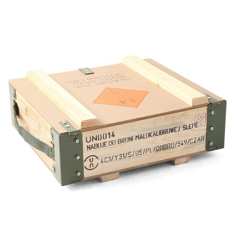 新品 ポーランド軍 アンモボックス メタルフレーム ミリタリー インテリア 家具 収納 雑貨|waiper|03