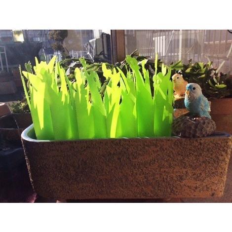 加湿器 ペーパー加湿器 まるで観葉植物 電気不要 気化式加湿器 自然気化式・エコロジー加湿器|wakasugi2012|21
