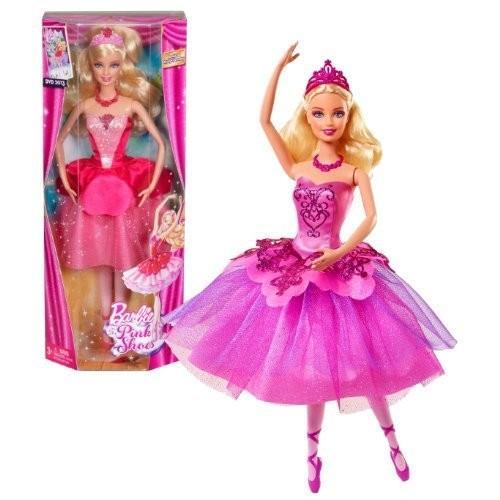 バービー Mattel マテル Year 2012 Barbie