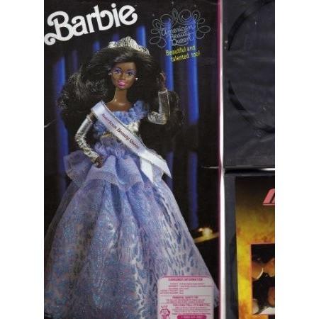 American Beauty Barbie(バービー) ドール 人形 フィギュア