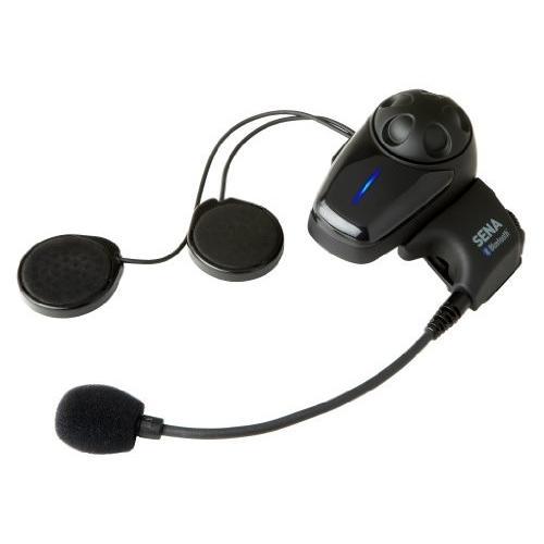 Sena SMH10-10 Motorcycle 青tooth Headset ヘッドセット/Intercom インターコム
