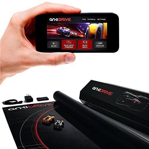 Anki Drive iPhone iOS 用アンキドライブスターターキット