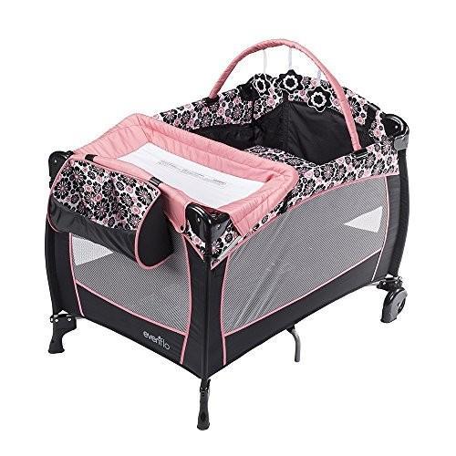 Evenflo Portable Babysuite Deluxe, Penelope
