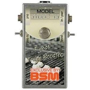 BSM Studio '75 Booster リッチー·ブラックモア サウンド ブースター