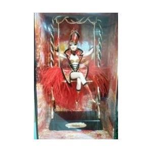 Bob Mackie Circus バービー 人形