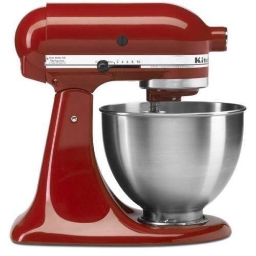 【一部予約!】 KitchenAid Classic Classic 250-Watt 4-1 250-Watt Mixer/2-Quart Stand Mixer, ウサシ:fefce869 --- viewmap.org