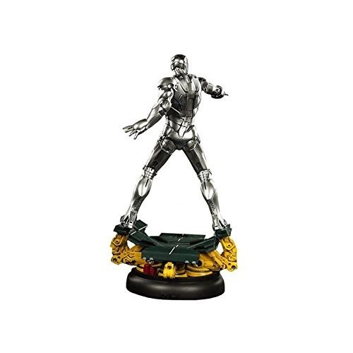 Iron Man Mark II 1/4 Scale Maquette Iron Man (2008 Movie) Statues & Busts
