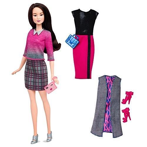 Barbie バービー ファッショニスタドール 36 シック ウィズ ア ウィンク ドールと衣装 オリジナル Fashio