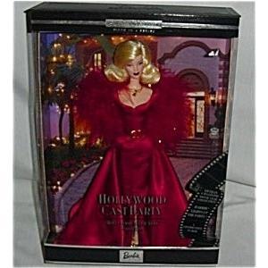 バービー Barbie Hollywood Movie Star Collection: Hollywood Cast Party Collector コレクター Edition