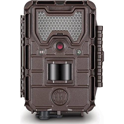Bushnell(ブッシュネル) TROPHY CAM HD AGGRESSOR LOW-GLOW 119774C 1400万画素 1920x1080p 動画音声対応