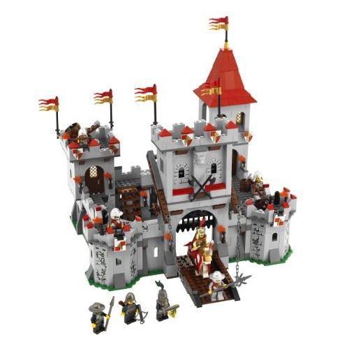 レゴ LEGO キングダム 王様のお城 7946 wakiasedry 03