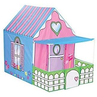 エトナ山 Etna Little Cottage Play Tent with Porch