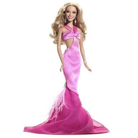 Barbie(バービー): Destiny's Child - Beyonce Doll ドール 人形 フィギュア